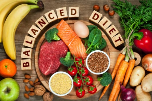 The Importance of a Balanced and Nutritious Diet