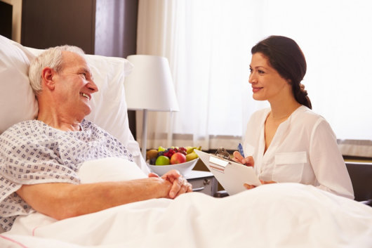 Looking Out for Post-Surgical Complications