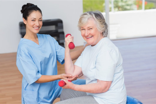 benefits-of-occupational-therapy-for-the-elderly